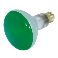 Incandescent BR30 Light Bulb Medium Base Dimmable