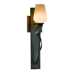 Hubbardton Forge Lighting Flora Wall Sconce 20-3030-07-ZX303