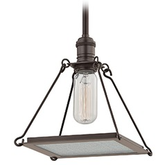 Thorndike 1 Light Mini-Pendant Light - Old Bronze