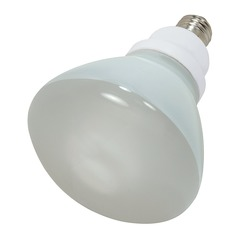 Satco Products, Inc. 23-Watt Compact Fluorescent Bulb S7241