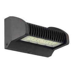 Adjustable LED Wall Pack 40W 120-277v 5000LM 5000K 60 Degree Beam Spread