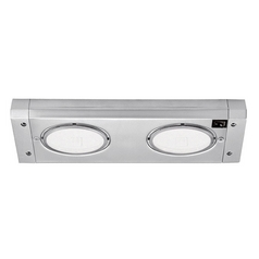 Wac Lighting Satin Nickel 13-Inch Linear Light