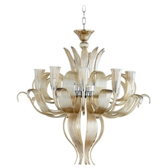 Cyan Design Juliana Cognac Chandelier