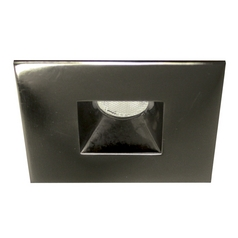 Wac Lighting Gun Metal LED Recessed Trim