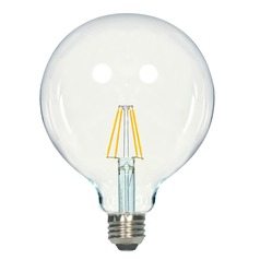 6.5W LED G40 Medium Base Bulb 2700K 810LM