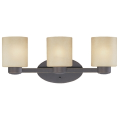 Dolan Designs Lighting Three-Light Bathroom Light 3533-78