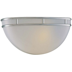 Energy Star Qualified Sconce