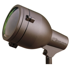 Kichler Lighting Kichler Adjustable 120 Volt Landscape Accent Light 15241AZT