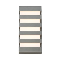 Folsom LED Outdoor Wall Light