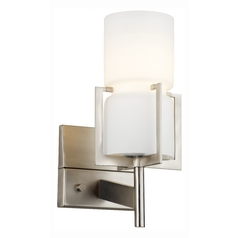 10-1/2-Inch Single-Light Sconce