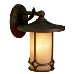 Kichler Lighting Kichler 11-Inch Outdoor Wall Light 9365AGZ