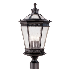 24-Inch Outdoor Post Light