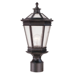 16-1/2-Inch Outdoor Post Light