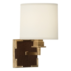 Robert Abbey Mm Spence Plug-In Wall Lamp