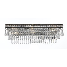 crystal bathroom lighting crystal bathroom vanity lights