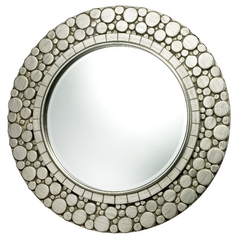 Sterling Lighting Monterey Round 36-Inch Mirror DM1964