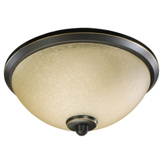 Quorum Lighting Alton Old World Ceiling Fan Without Light