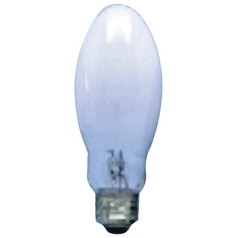 Sylvania Lighting 175-Watt High Intensity Discharge Mercury Vapor Light Bulb with Mogul Base 69445