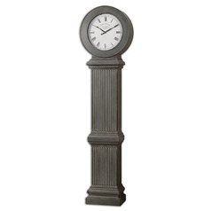 Uttermost Chouteau Floor Clock