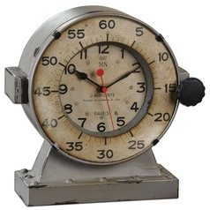 Uttermost Marine Table Clocks