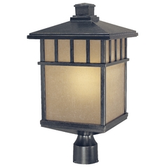 20-1/2-Inch Outdoor Post Light