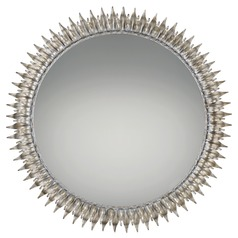 Quoizel Reflections Round 36-Inch Mirror