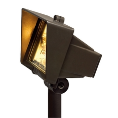 Flood / Spot Light in Bronze Finish