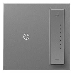 Universal Wall Dimmer Switch Light - Three-Way