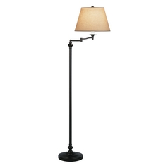 Robert Abbey Wilton Swing Arm Lamp