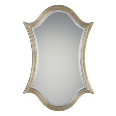 Quoizel Reflections 24-Inch Mirror