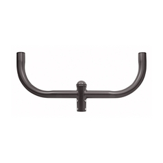 RAB Electric Lighting Mounting Hardware in Bronze Finish BULL2