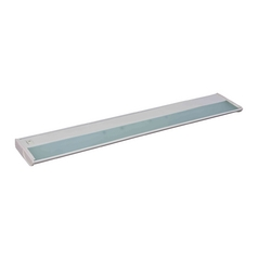 Maxim Lighting Countermax Mx-X120 White 40-Inch Under Cabinet Light