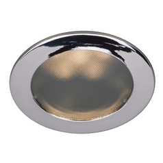 Wet location rated recessed lights destination lighting wac lighting 4 round shower closet chrome recessed trim aloadofball Choice Image