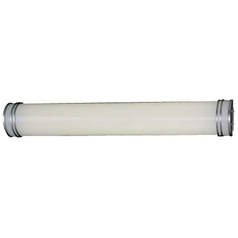 37-Inch Bathroom Wall Light
