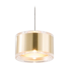 Holtkoetter Modern Low Voltage Mini-Pendant Light