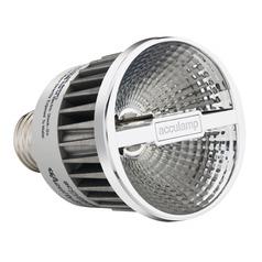 Lithonia Lighting Matte Gray LED Bulb