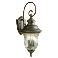 Kichler 24-Inch Outdoor Wall Light