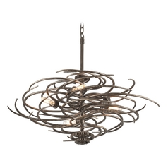 Pendant Light in Revolution Bronze Finish