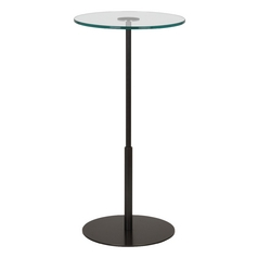 Robert Abbey Lighting Robert Abbey Saturnia Coffee & End Table Z916