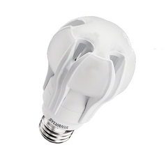 Sylvania Lighting Sylvania Dimmable LED A19 Light Bulb (2700K) - 40-Watt Equivalent 78935