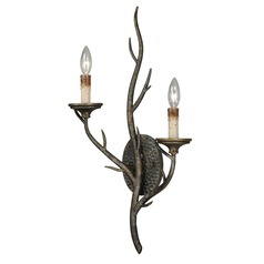 Monterey Autumn Patina Sconce by Vaxcel Lighting