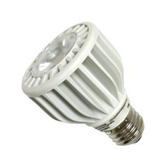 Sylvania Lighting Sylvania Dimmable PAR20 LED Light Bulb (3000K) - 50-Watt Equivalent 78748