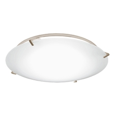 Recessed Lighting Decorative Ceiling Trim with Frosted Glass
