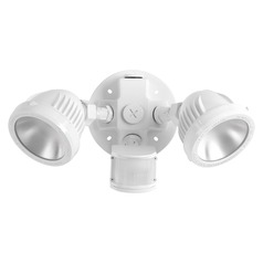 Progress Lighting Security Light Bright White LED Security Light