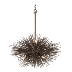 Pendant Light in Tidepool Bronze Finish