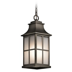 Kichler Lighting Pallerton Way Outdoor Hanging Light