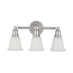 Maxim Lighting Bel Air Chrome Bathroom Light
