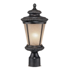 16-3/4-Inch Outdoor Post Light