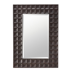 Kichler Missoula Rectangle 28.25-Inch Mirror