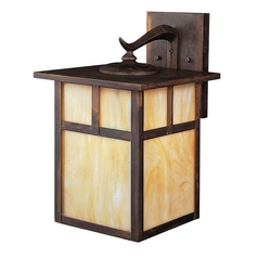 Kichler Outdoor Wall Light in Canyon View Finish